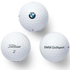Genuine BMW Golfsport Set of 3 Golf Balls Titleist PRO V1 80232284799