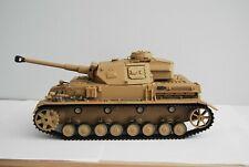 """Panzer"""" IV Ausf.F2"""" 1:16 scale 2.4 GH R/C Battle tank  ( voir descriptif)"""