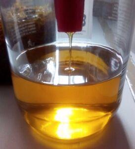 Huile de Calendula Bio enrichie en Vitamine E - 100% Pure, Huile de Base Carrier