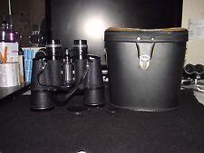 Painzlux 10X50 Spacemaster jumelles, enduits Lens-belle condition, Tubé