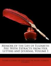 New listing Memoir Of The Life Of Elizabeth Fry: Wit, Brand New, Free shipping in the US