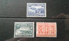Brazil #260-62 MNH e1911.5475