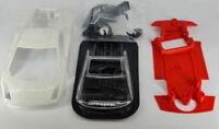 Kit carroceria Lamborghini Gallardo Ninco + chasis Gallardo AW Mustang M-CB0018C