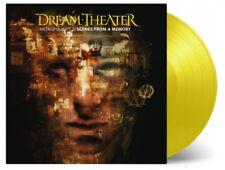 Dream Theater - Metropolis PT. 2: Scenes From a Memory(180g LTD. Colored Vinyl 2