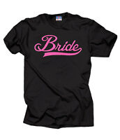 Gift For Bride Tee Shirt Bachelorette Party T-Shirt