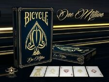 1 deck Bicycle One Million (Limited) Playing Cards -S1031792890-D2