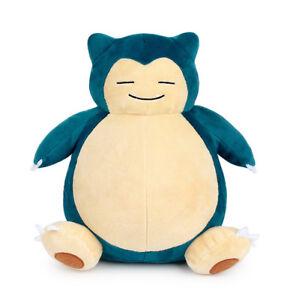 Pokemon Snorlax Stuffed Plush Toy, 10 inch ( 25cm ) NEW