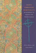 Celtic Christian Spirituality - An Anthology of Medieval and Modern Sources, Dav