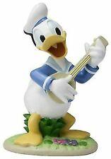 Takasho Disney Garden Statue Musicians Donald Duck JAPAN