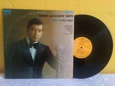 MARCO ANTONIO MUÑIZ QUIERO ABRAZARTE TANTO MEXICAN  LP POP EN ESPAÑOL
