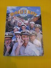 McHale's Navy: Season 4, Very Good DVD, (*TESTED*)