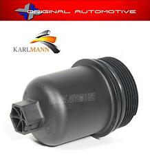 FITS CITROEN C2 C3 XSARA PEUGEOT 206 306 307 OIL FILTER HOUSING TOP COVER CAP