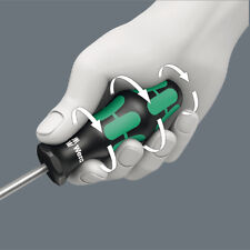 Wera Kraftform 367 Screwdriver Torx Tip Set of 6 Wer028062
