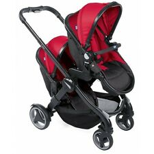 Duo Gemellare Chicco Fully Twin Red Passion