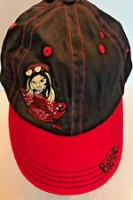 BRATZ Rock Angels Baseball Style Hat Brand New