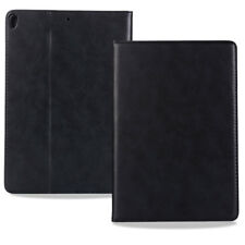 Genuine Ultra thin Leather Tablet Case Smart Cover For Apple iPad 234 Air  Air 2