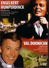 Engelbert Humperdinck & Val Doonican - DVD  LSVG The Cheap Fast Free Post