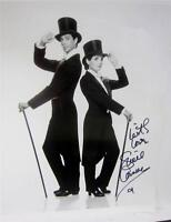"""Lucie Arnaz & Tommy Tune """"My One & Only"""" Photograph COA Video Lucille Lucy Ball"""