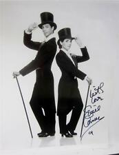 "Lucie Arnaz & Tommy Tune ""My One & Only"" Photograph COA Video Lucille Lucy Ball"