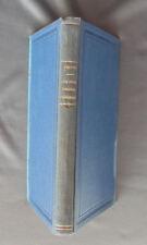 LOS TRES HONRADOS PEINEROS - KELLER - Espasa Calpe 1943