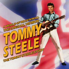 CD Tommy Steele - The Tommy Steele Story