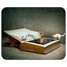 Book Of Dreams Mousepad Mouse Pad Mat