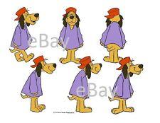 HONG KONG PHOOEY MODEL SHEET PRINT Hanna Barbera - PENROD 'PENRY' POOCH