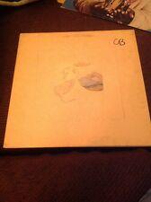 """Joni Mitchell """"Court & Spark""""  Asylum 7E-1001  1st press"""