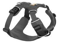 Ruffwear Front Range Dog Harness 30501/025 Twilight Gray NEW
