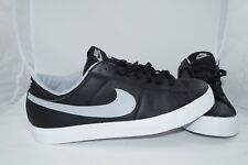 Nike Match Supreme Leather Low Tops EU 45,5 US 11,5 Turnschuhe 631656-001