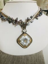 Mars And Valentine Necklace Echo Of The Dreamer/