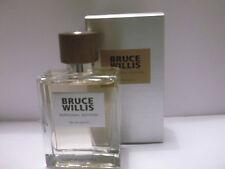 LR parfum d'hommes Bruce Willis personnel édition 50 ml étoiles