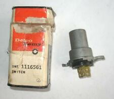 NOS 1959 BUICK LESABRE INVICTA ELECTRA ESTATE IGNITION SWITCH 1116561