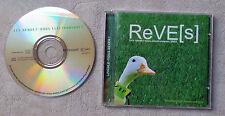 CD AUDIO MUSIQUE/ REVE(S) LES RENDEZ-VOUS ELECTRONIQUES CD COMPILATION 14T 2002