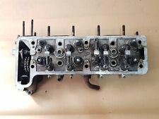 MERCEDES 190SL W121 CYLINDER HEAD A1210106120