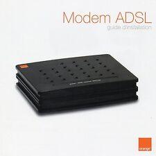 modem adsl AIRTIES (Air 5010) orange  NEUF !