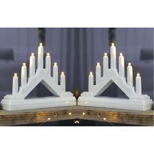 Weihnachtsbeleuchtung Außen Bogen.Lichterkette Bogen Günstig Kaufen Ebay