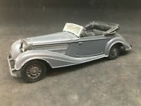 Solido militaire 1/43  Mercedes 540 K 1939 WWII