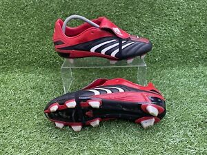 Adidas Predator Absolute Abs' Football Boots [2006 Very Rare] UK Size 9