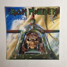 Iron Maiden Sticker - Aces High