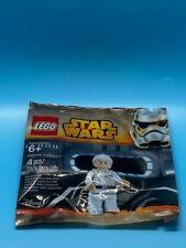LEGO Star Wars 6107180 Admiral Yularen Minifigure Rare Sealed Polybag