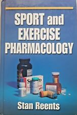 Sport And Exercise Pharmacology,  By Stan Reents, GC-VG~H/C    FAST~N~FREE POST