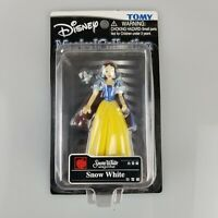 DISNEY Snow White Magical Collection Figure doll 001 Tomy Japan Rare collectible