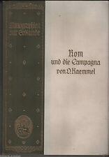 1900-1949 Originale Bildband/Illustrierte-Ausgabe Antiquarische Bücher aus Europa