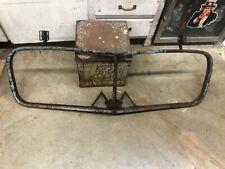 1937 1938 1939 FORD TRUCK Windshield Frame Hinges Crank Mechanism Rat Hot Rod 37