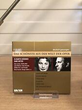 Boris Godunow/Eugen Onegin-Oper Deutsch gesungen von Elisabeth Grümmer,Hans Hott