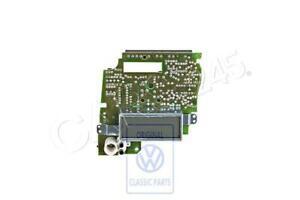 Genuine Volkswagen Multi-Function Indicator NOS VW Passat 4Motion 357919044AP