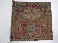 Pottery Barn Basilia Velvet Pillow Cover 22x22in Multicolor