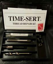 # 0148 Time-Sert Inch Thread Repair Kit ~ 1/4-28 * & FREE GIFT