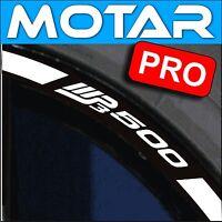 LISERET JANTE pour PIAGGIO MP3 500 STICKER autocollant SCOOTER MOTO 40 colors